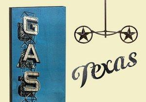 Go Southwest: Art & Décor