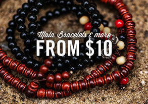 Shop Mala Bracelets & More from $10