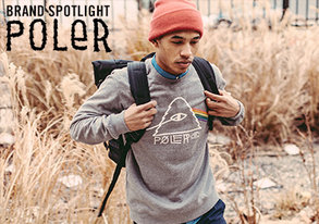 Shop Brand Spotlight: Poler
