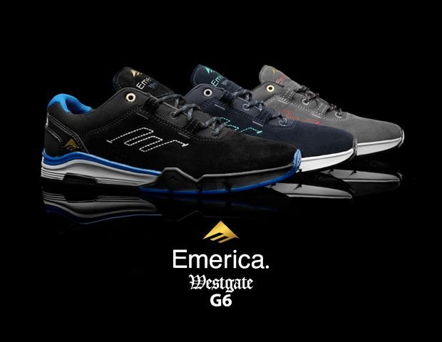 Emerica The Westgate