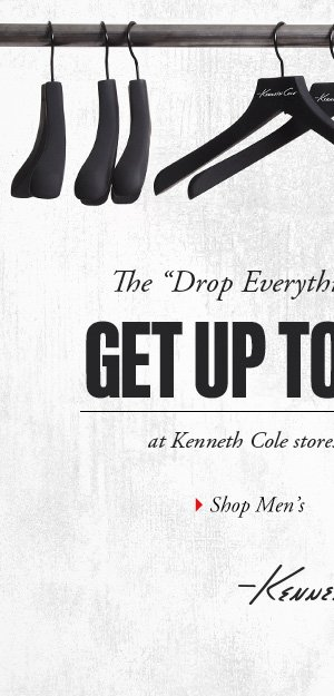 GET UP TO 60% OFF at Kenneth  Cole stores and kennethcole.com › Shop Men's