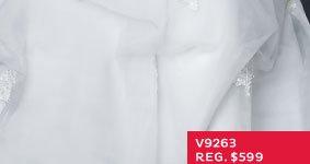Style V9263