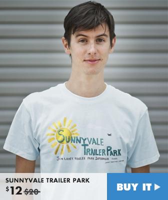 SUNNYVALE TRAILER PARK