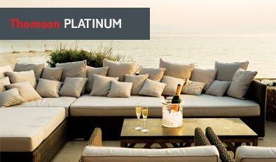 Platinum - from Thomson