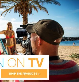 Shop the TV Products