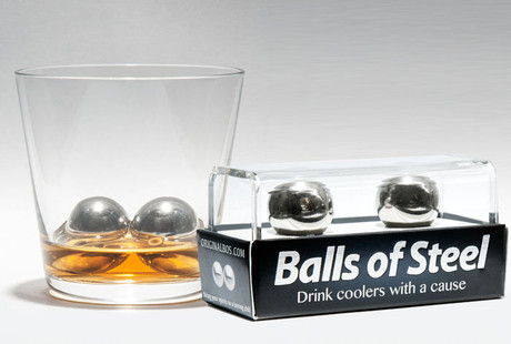 Original Balls of Steel
