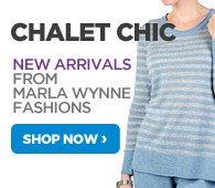 Marla Wynne Fashions