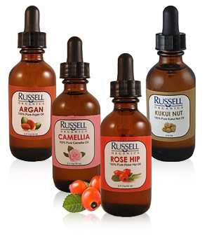 Shop Russell Organics at SkinStore