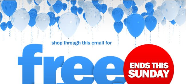 Free Shipping on All Orders Over $50* - Shop Now