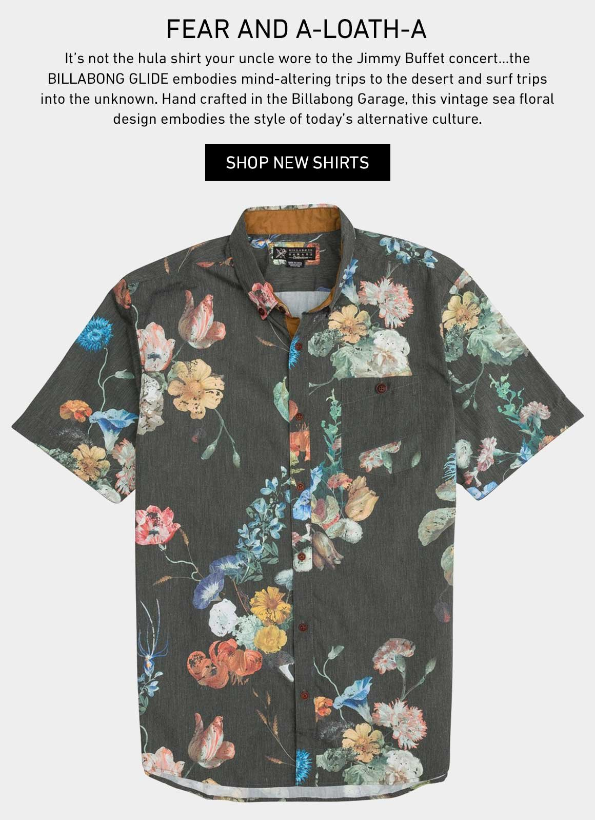 Fear and A-loath-A Friday: Shop New Shirts