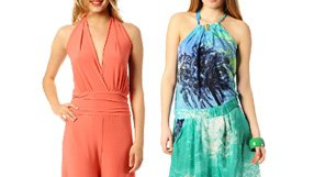 Maxi Dresses and more