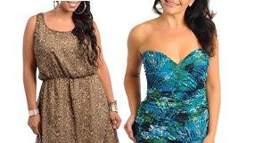 S.H.E. Full-Figured Dresses for Spring