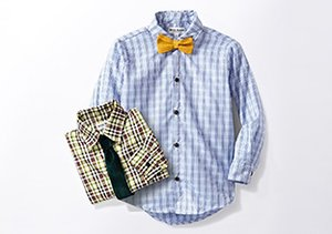 Perfect Combo: Shirt & Tie