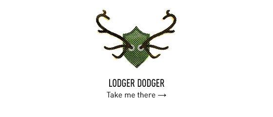 Lodge Staycation