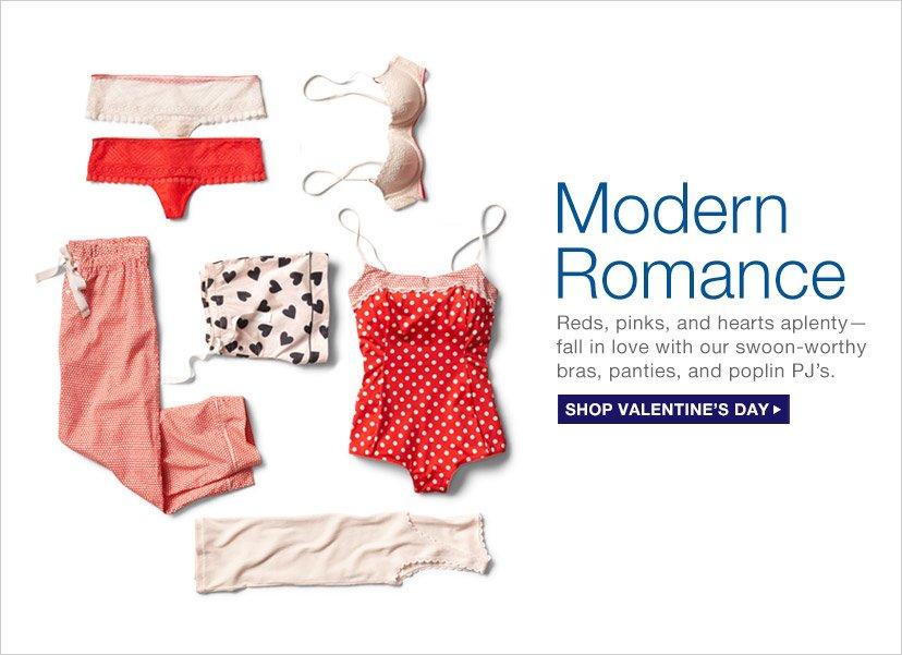 Modern Romance | SHOP VALENTINE'S DAY