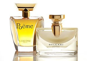 The Scent Shop: Fragrance for Her