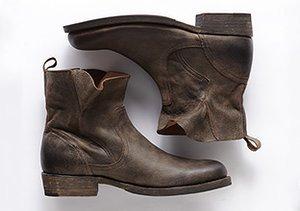 $79 & Under: Boots