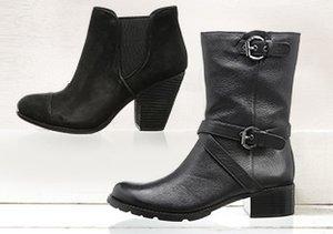 Best of Black: Boots & Booties