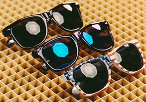 Shop NEW Sunglasses from $12