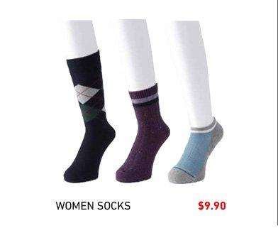 Shop Women Socks