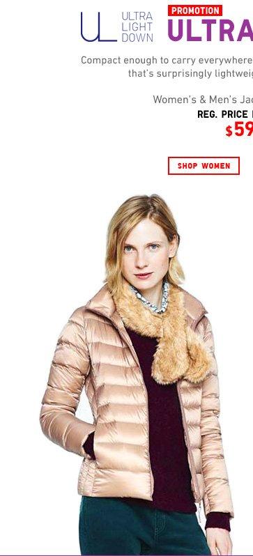 Shop Women ULD