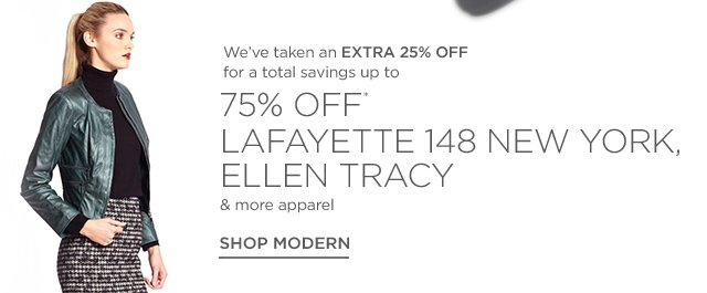 Up to 75% Off Lafayette 148 New York, more