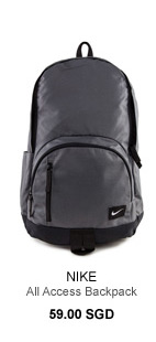 Nike All Access Backpack