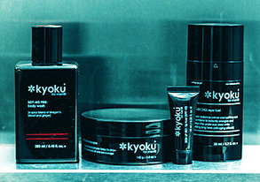 Shop Freshen Up: Grooming ft. Kyoku