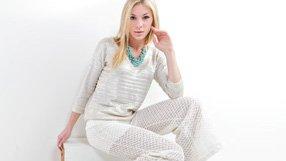 Get Cozy in Sweaters
