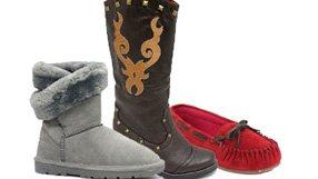 LAMO Boots & Shoes