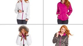 4-in-1 System Jackets for $49.99