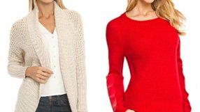 Sweaters $19.99 & Under