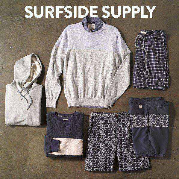 SURFSIDE SUPPLY