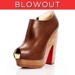 End-of-Season Blowout: Women's Shoes from $1