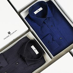 Balmain Men's Shirts