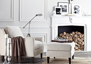 A Sleek & Sophisticated Home