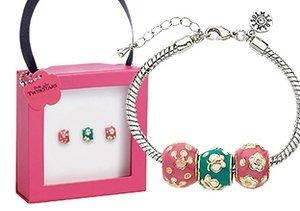 Tiny Treasures: Jewelry & Watches