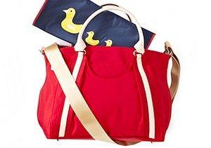 Luxury Diaper Bags