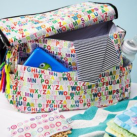 Pack Your Diaper Bag Collection