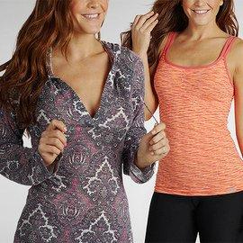 Go-Getter: Women's Activewear