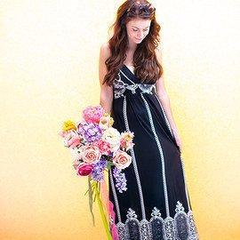 Bohemian Delight: Women's Apparel