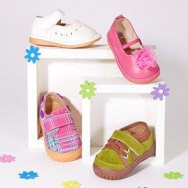 Squeaker Sneakers & Aldabella Scarpa