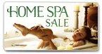 Home Spa Sale