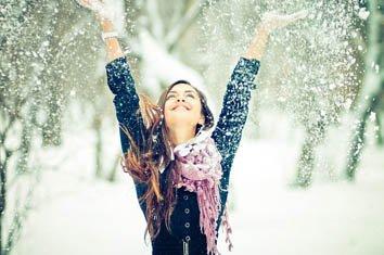 Nourish Dry Winter Skin