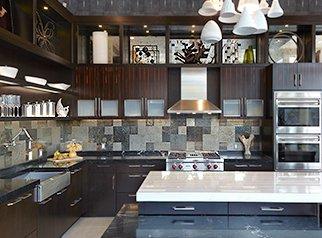 Chicago Designer Kitchen