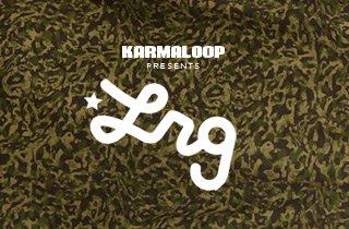 KL Presents: LRG