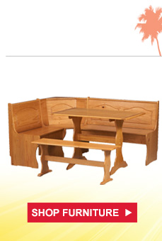 EXTRA 10% OFF | SHOP FURNITURE