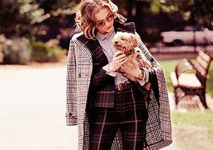 Style Inspiration: Menswear