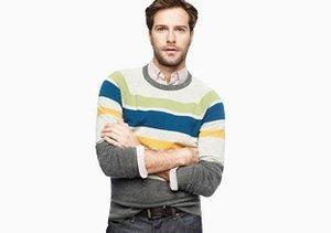 Cullen & Cashmere Addiction Sweaters