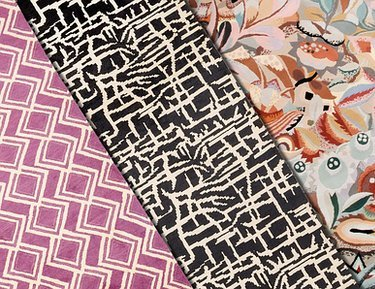 One-of-a-Kind Rugs: Modern Edition